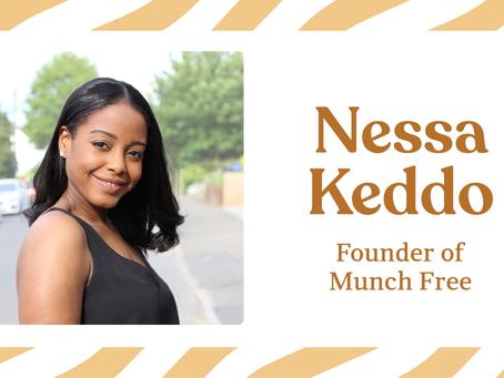 Rising Stars: Nessa Keddo
