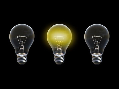 A Bright Idea For A Business