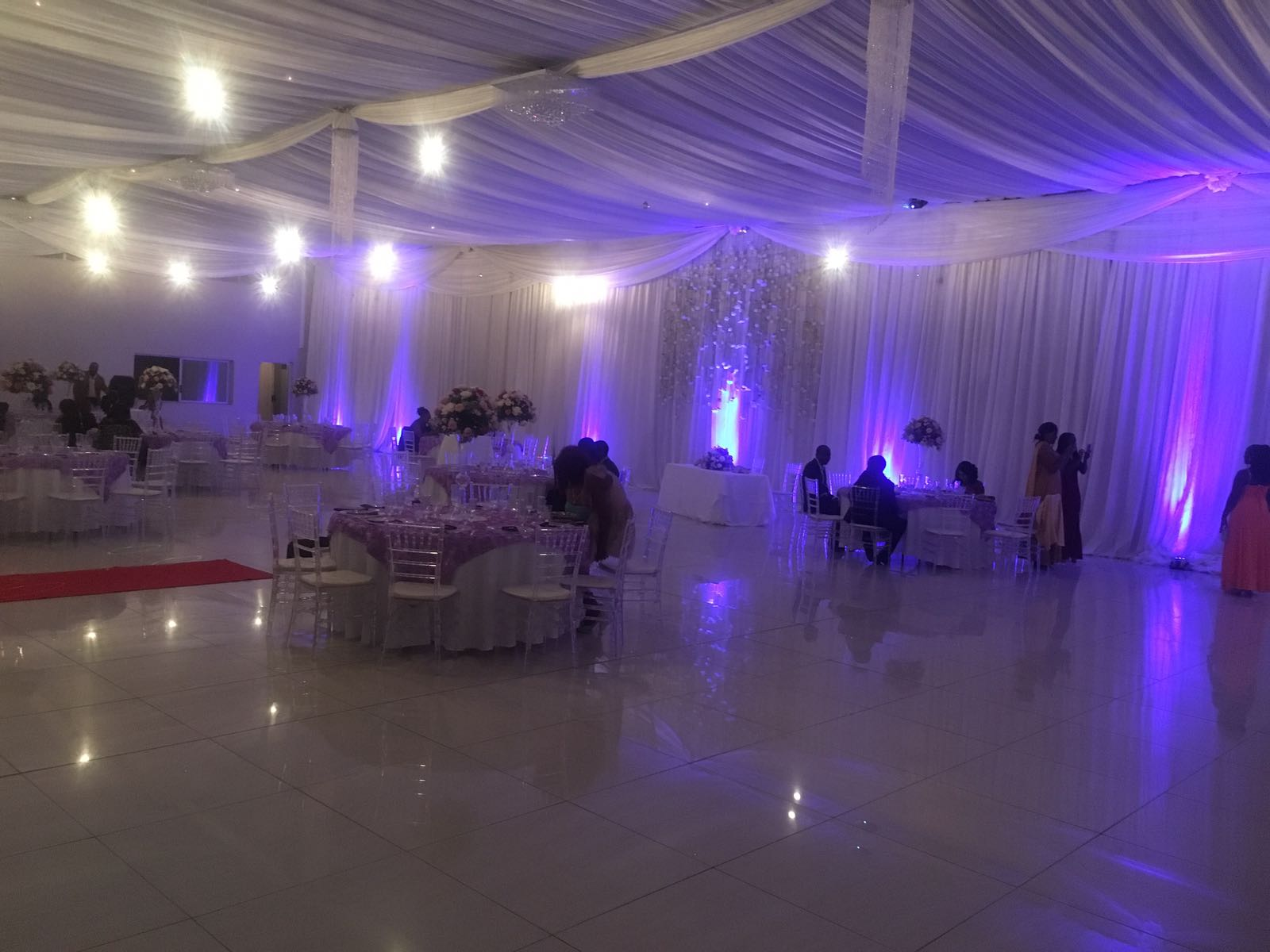 Mpala Events & Decor
