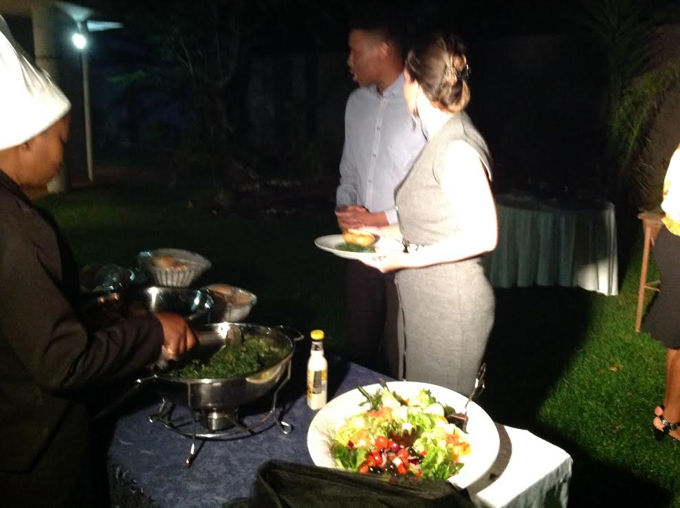 Events at Mpala