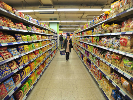 How grocery stores can upgrade their Experience