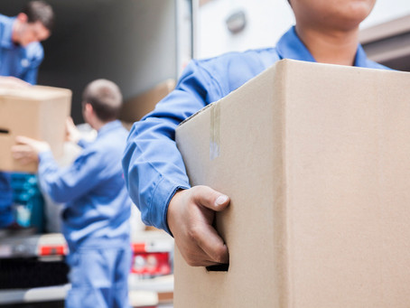 Powering delivery for your online store