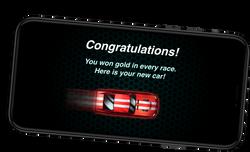 Vector Race - New Car