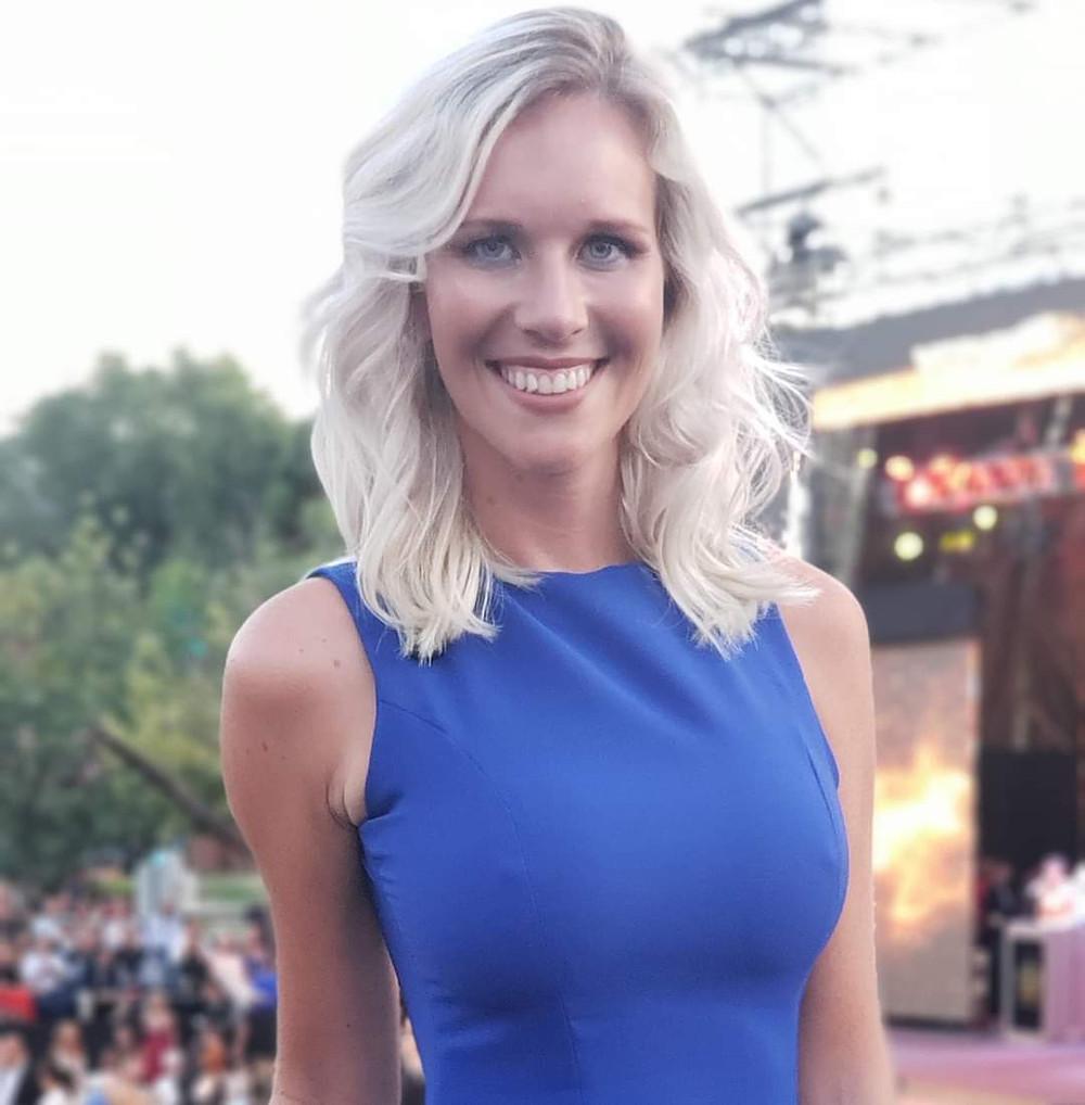 Belen Bianchi - Periodista