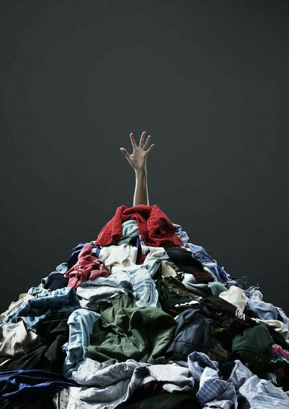 Moda sustentable como manera de cuidar el mundo