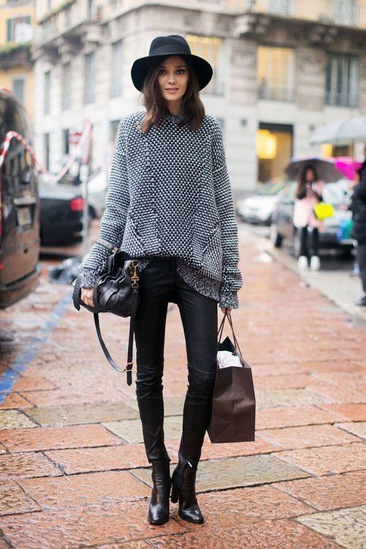 Sweaters  tendencias 2020