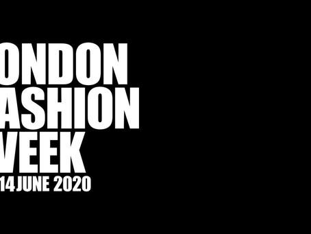 London Fashion Week: la moda desde una nueva perspectiva
