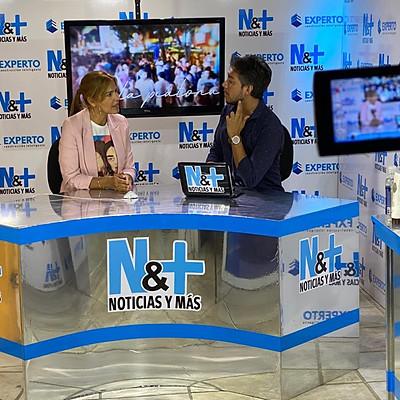 Entrevistas y participaciones