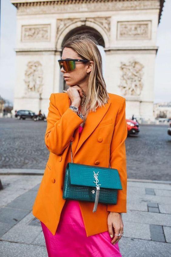 Moda, Tendencias y Color