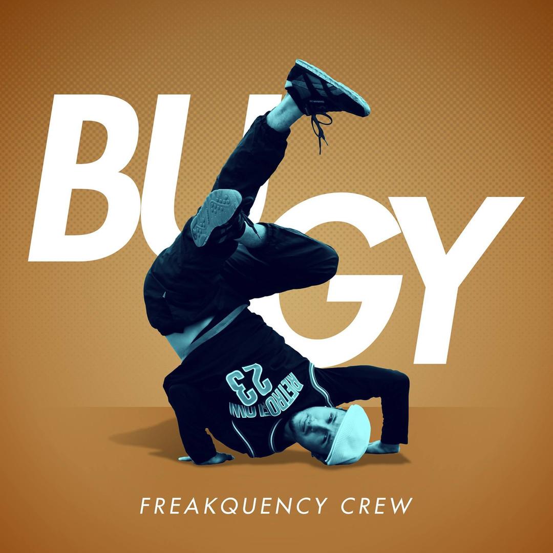 Bugy: Teaching Artist
