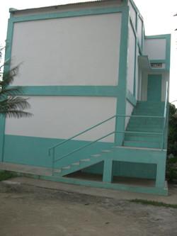 Dispensario di Bemaneviky