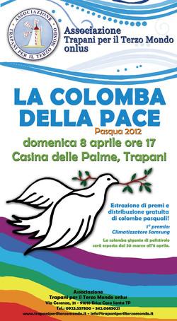 locandina Pasqua 2012