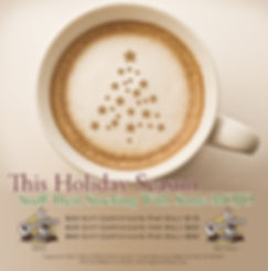 Cappuccino Depot Gift Certificates