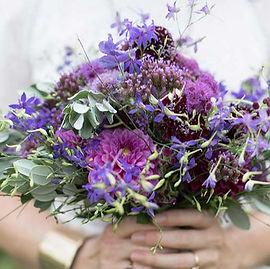 Brautsträuße Hochzeit München