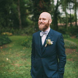 Groom Anstecker Hochzeit
