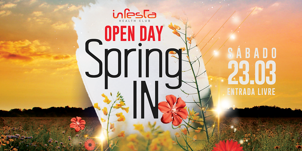Spring IN Open Day