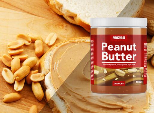 Manteiga de Amendoim: a mais famosa das pastas de oleaginosas