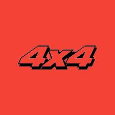 4X4 Service