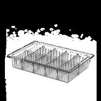 10cm TRAY - T104060PC