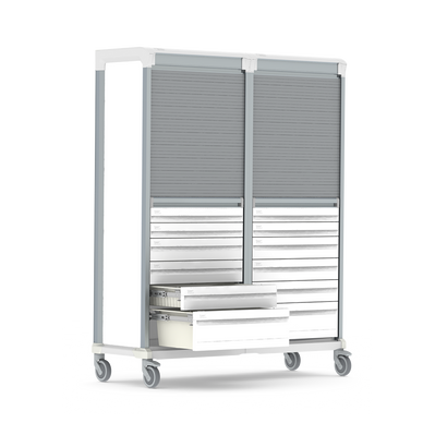 Carts With Drawers