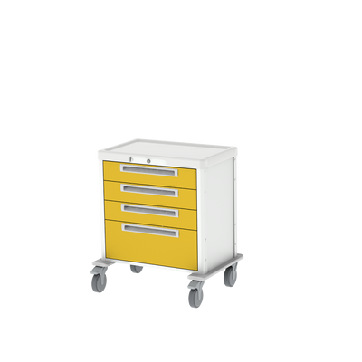 Isolation Carts