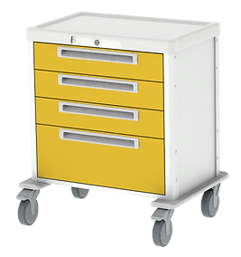 Basic Isolation Cart