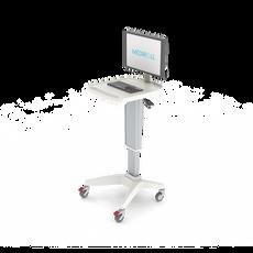 Desktop Cart