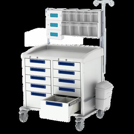 Procedure Mobile Workstation Cart