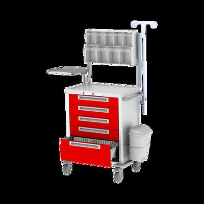 Emergency Carts