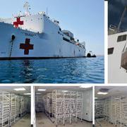 US Naval Hospital