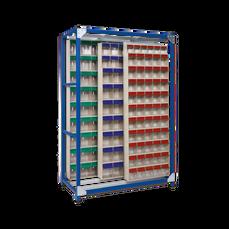Gondola Cabinet System