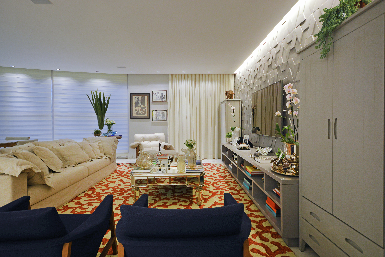 Apartamento T.R