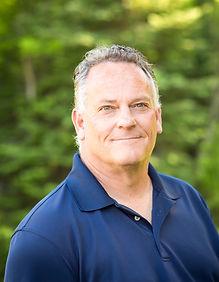 Joel Astleford Mayor of Orr
