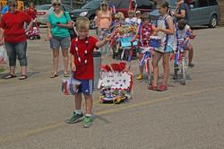 July 3 in Orr, MN