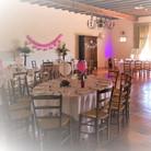 Salle de Lescloupé Mariage