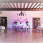 Salle de Lescloupé Mariage M & S