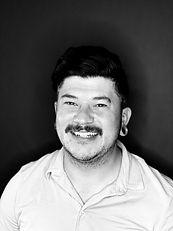Techne Salon Stylist Aaron Koontz
