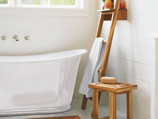 "5 Things Your ""Adult"" Bathroom Needs"