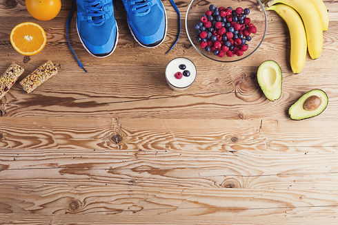 graphicstock-pair-of-running-shoes-and-h