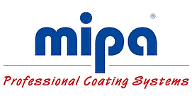 MIPA Professional Coating Systems logo
