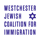 Westchester Jewish Coalition for Immigration logo