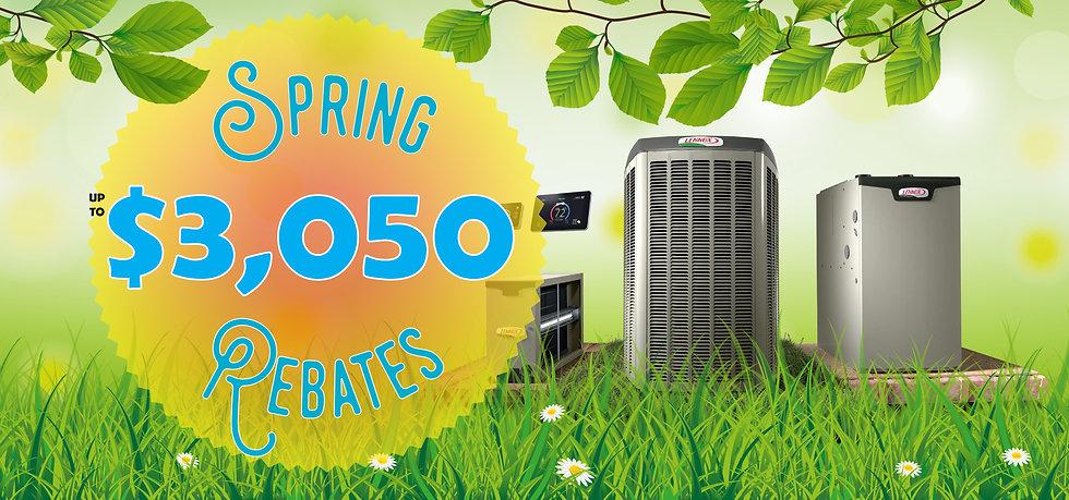 72 Degrees Hvac Spring Rebates 2021