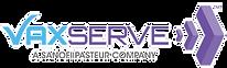 VaxServe logo