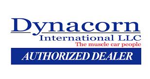 Dynacorn International LLC Authorized Dealer logo