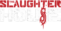 The Slaughter House Logo