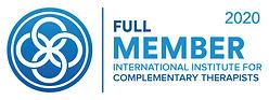 IICT Full Member logo