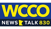 WCCO News Talk 830 logo