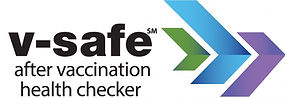 v-safe logo
