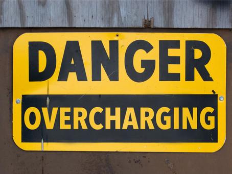 The Dangers of Overcharging Refrigerant