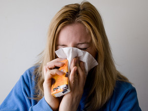 Can Air Purifiers Help with Allergies?